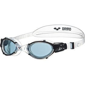 arena Nimesis Crystal Large Goggle blue/transparent